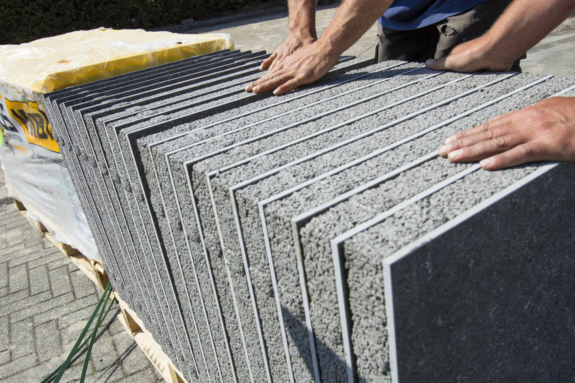 GeoCeramica Paving Stones